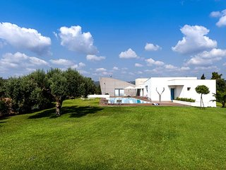 Floridia Italy Vacation Rentals - Villa