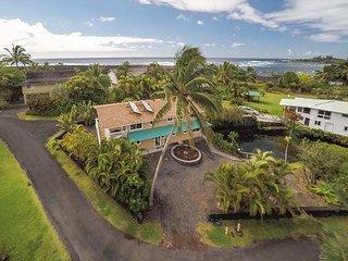 Pahoa Hawaii Vacation Rentals - Home