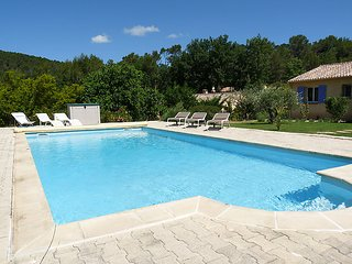 Saint-Antonin-du-Var France Vacation Rentals - Villa