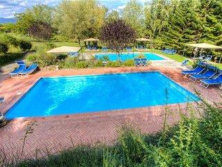 Poppi Italy Vacation Rentals - Apartment