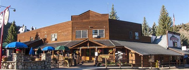 Almont Colorado Vacation Rentals - Studio