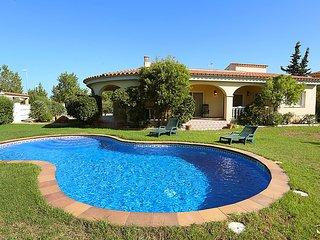 Riumar Spain Vacation Rentals - Villa