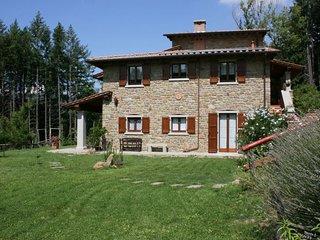 Chitignano Italy Vacation Rentals - Villa