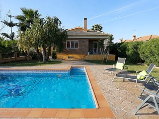 Deltebre Spain Vacation Rentals - Villa