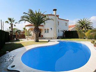 L'Ampolla Spain Vacation Rentals - Villa