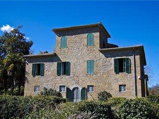 Acquapendente Italy Vacation Rentals - Villa