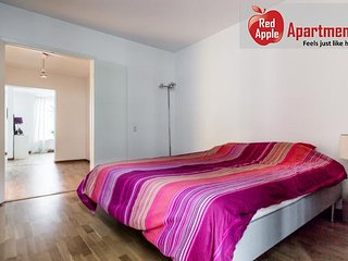 Stockholm Sweden Vacation Rentals - Apartment