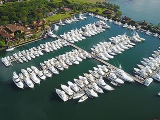 Los Suenos Marina, here you can find some of the best sport fishing in the world.