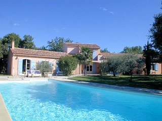 Mazan France Vacation Rentals - Villa
