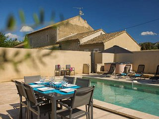 Saint-Remy-de-Provence France Vacation Rentals - Cabin