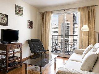 Buenos Aires - La Torre - Living Room