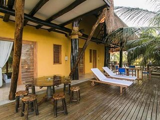 Isla Baru Colombia Vacation Rentals - Home