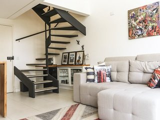 Sao Paulo Brazil Vacation Rentals - Apartment