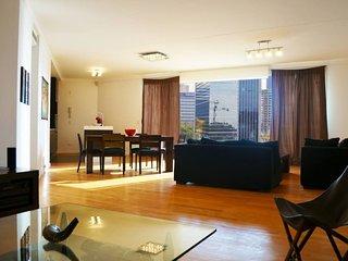 Buenos Aires - Yin Yang - Living Room