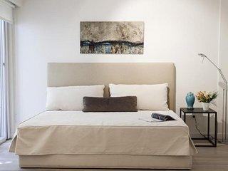 Buenos Aires - Blanche Alcorta - Bedroom