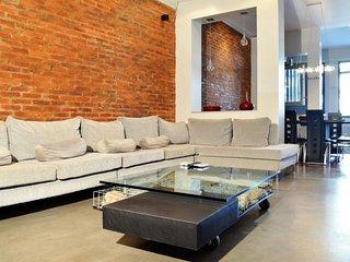 Buenos Aires - Casa Matienzo - Living Room