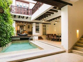 Cartagena de Indias Colombia Vacation Rentals - Home