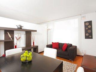 Bogota Colombia Vacation Rentals - Studio