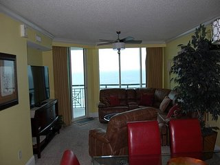 North Myrtle Beach South Carolina Vacation Rentals - Apartment