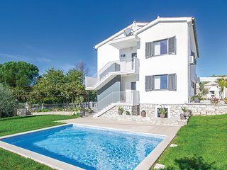 Fiorini Croatia Vacation Rentals - Apartment