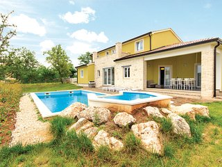 Foli Croatia Vacation Rentals - Villa