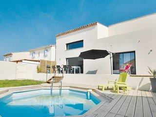 Gruissan France Vacation Rentals - Villa