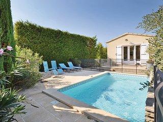 L'Isle-sur-la-Sorgue France Vacation Rentals - Villa