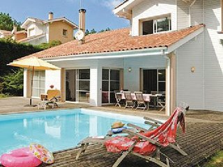 Moliets France Vacation Rentals - Villa