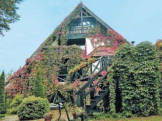 Piecki Poland Vacation Rentals - Villa