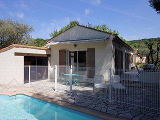 Eguilles France Vacation Rentals - Villa