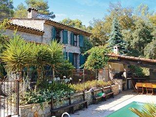 La Roquette-sur-Siagne France Vacation Rentals - Villa