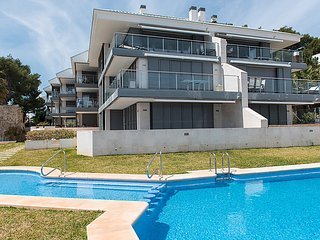Xabia Spain Vacation Rentals - Apartment