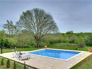 Foli Croatia Vacation Rentals - Villa