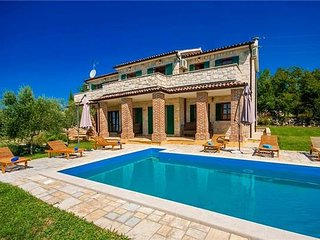 Barat Croatia Vacation Rentals - Villa
