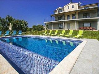 Svetvincenat Croatia Vacation Rentals - Villa