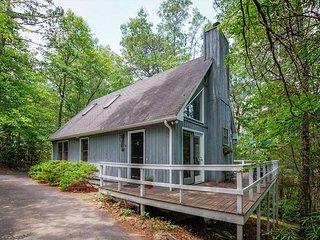Montreat North Carolina Vacation Rentals - Cottage