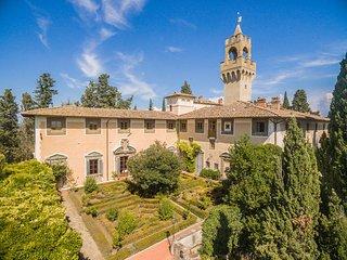 Montespertoli Italy Vacation Rentals - Apartment