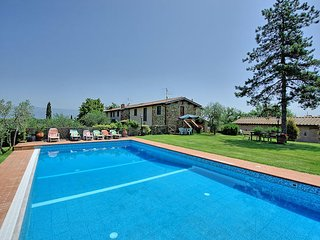 Cavriglia Italy Vacation Rentals - Apartment