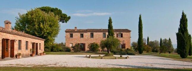 Cignano Italy Vacation Rentals - Apartment