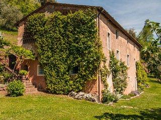 Monsagrati Italy Vacation Rentals - Apartment