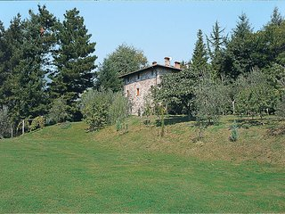 Monsagrati Italy Vacation Rentals - Apartment