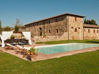 Quercegrossa Italy Vacation Rentals - Apartment