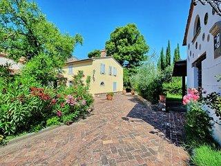 Molezzano Italy Vacation Rentals - Villa