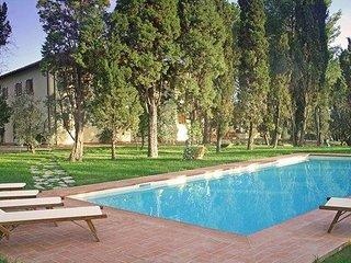 Vinci Italy Vacation Rentals - Villa