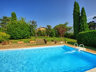 Cetona Italy Vacation Rentals - Apartment