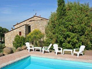 Volterra Italy Vacation Rentals - Apartment