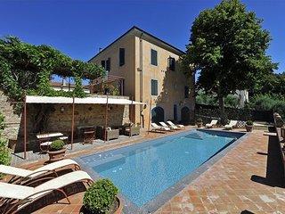 Fabbrica di Peccioli Italy Vacation Rentals - Apartment