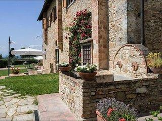 Certaldo Italy Vacation Rentals - Villa