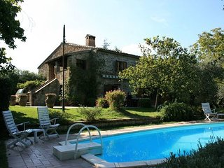 Orvieto Italy Vacation Rentals - Apartment