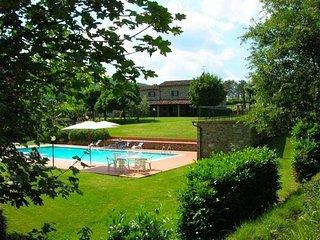 Subbiano Italy Vacation Rentals - Apartment